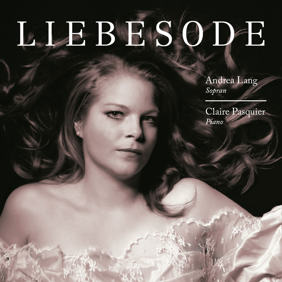 Cover Liebesode