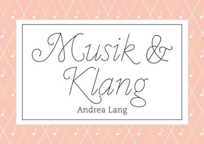Musik & Klang
